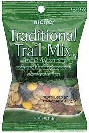 Meijer Trail Mix