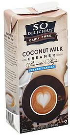 So Delicious Creamer