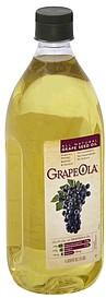 Grapeola Grape Seed Oil All Natural