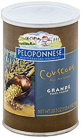 Peloponnese Couscous