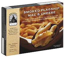Beechers Mac & Cheese Smoked Flagship 20.0 oz Nutrition Information ...