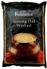 Moong Dal Washed