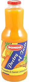 Sonda Juice Drink