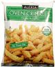 Oven Crinkles