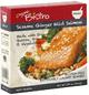 Sesame Ginger Wild Salmon