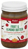 Fruit & Almond Butter