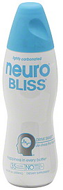 Neuro Bliss Dietary Supplement