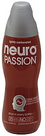 Neuro Passion Nutritional Supplement