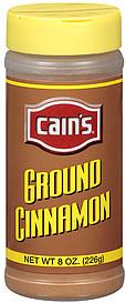 Cain's Cinnamon