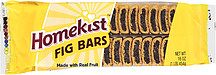 Homekist Fig Bars
