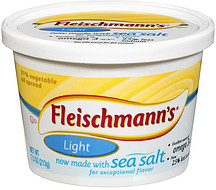 Fleischmann's Light