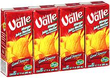 Del Valle Juice