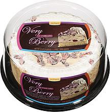 Jon Donaire Ice Cream Cake Ingredients