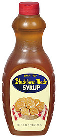 Blackburn's Syrup