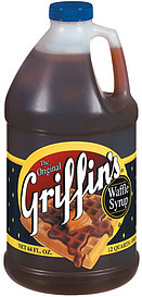 Griffin's Syrup