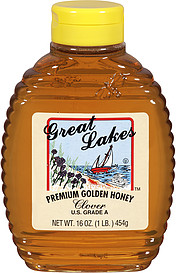 Great Lakes Honey