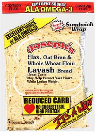 Josephs Lavash Bread