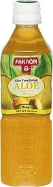 Faraon Aloe Vera Drink