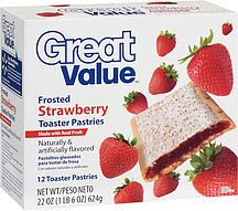 glutino toaster pastry the filling starts with fresh toaster pastries ...