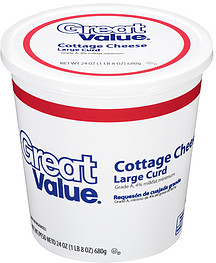 how to make large curd cottage cheese