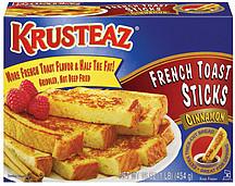 Krusteaz French Toast Sticks