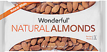 Wonderful Almonds Almonds