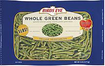 Birds Eye Sam's Club Green Beans
