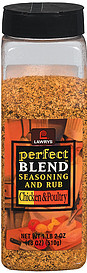 Spice & Seasoning Lawry's Seasoning & Rub