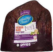 Healthy Ones Roast Beef
