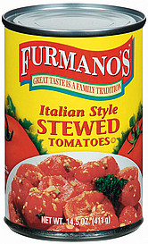 how to make canned tomatoes italian style