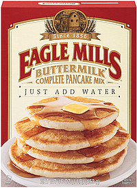 Eagle Mills Pancake Mix