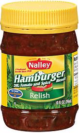 Nalley Relish