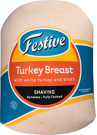 Festive Turkey Breast (853602)