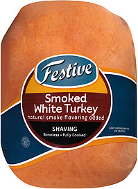 Festive Turkey Breast (869802)