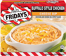 T.G.I. Friday's Cheese Dip