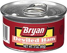 Bryan Deviled Ham