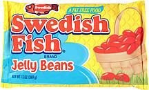 Swedish fish seasonal jelly beans 13 0 oz nutrition for Swedish fish nutrition