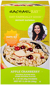 Rachael Ray Instant Oatmeal