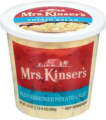 mrs kinsers potatoe salad