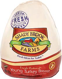 Shady brook turkey breast