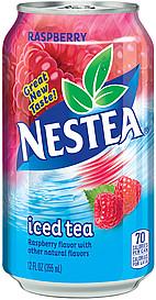 Is nestea iced tea healthy