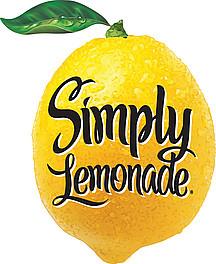 simply lemonade logo nutrition information shopwell