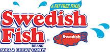 Swedish fish logo nutrition information shopwell for Swedish fish nutrition